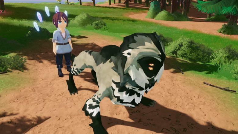 Neues MMORPG erinnert an Pokémon – Zeigt Kämpfe zwischen Trainern und selbsterstellte Monster