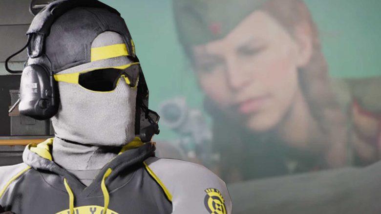 Das neue Call of Duty 2021 hat jetzt einen Teaser in Warzone