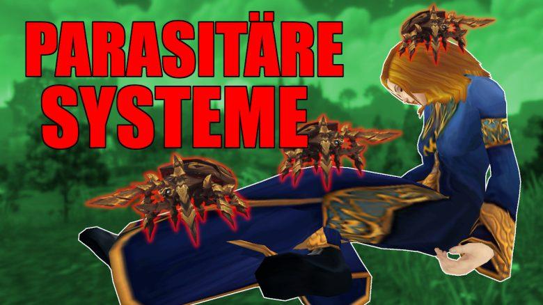 WoW Parasitaere Systeme titel title 1280x720