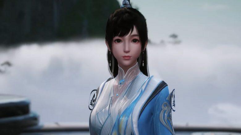 Erstes Gameplay zu World of Jade Dynasty zeigt, wie wunderschön das Next-Gen-MMORPG aussieht