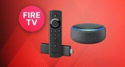 Amazon Angebot: Fire TV Stick 4K & Echo Dot zum Bestpreis