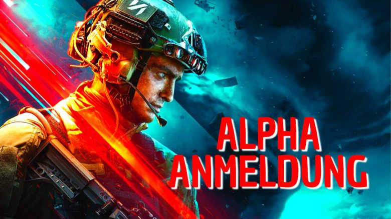 battlefield 2042 alpha hub titel