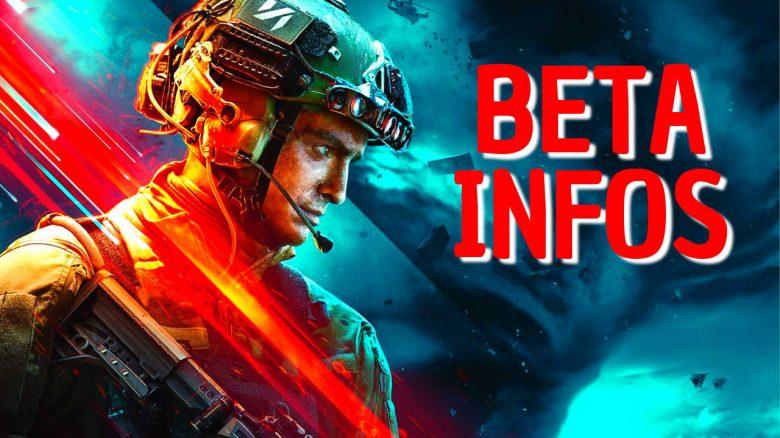 battlefield 2042 beta start infos titel