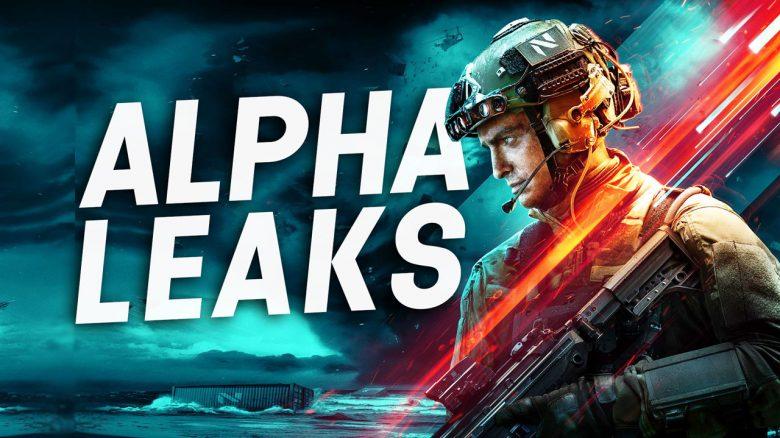 Battlefield 2042: Fans wegen Leaks zum Alpha-Gameplay begeistert und besorgt