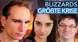 Leya, Heiko und Maurice sprechen über den Blizzard-Skandal – Was sich jetzt ändern muss