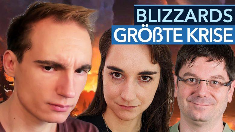 Was sich jetzt nach dem Blizzard-Schock ändern muss – Video-Talk