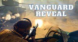 cod vanguard reveal titel