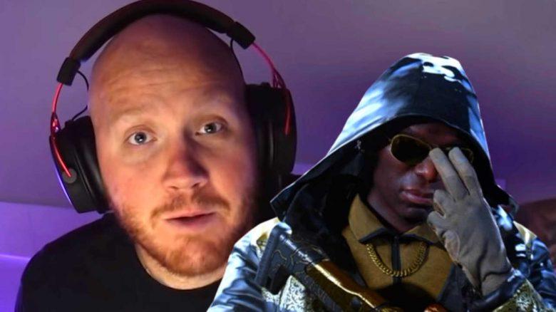 CoD Warzone: Twitch-Streamer wettet mit Troll um ein Auto – Doch der vermasselt es total