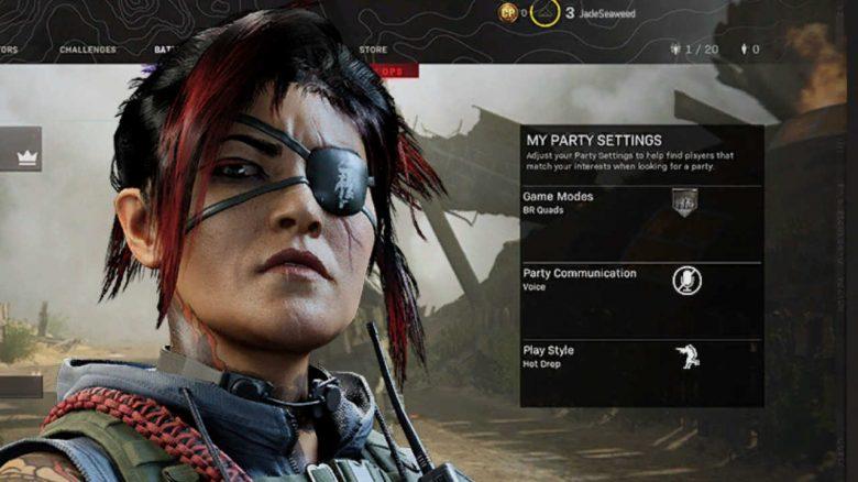 Neues Update in CoD Warzone startet Matchmaking-Beta für euer ganz persönliches Team