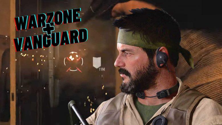 Kleine Waffen-Mechanik von CoD Vanguard könnte Spielfluss von Warzone versauen