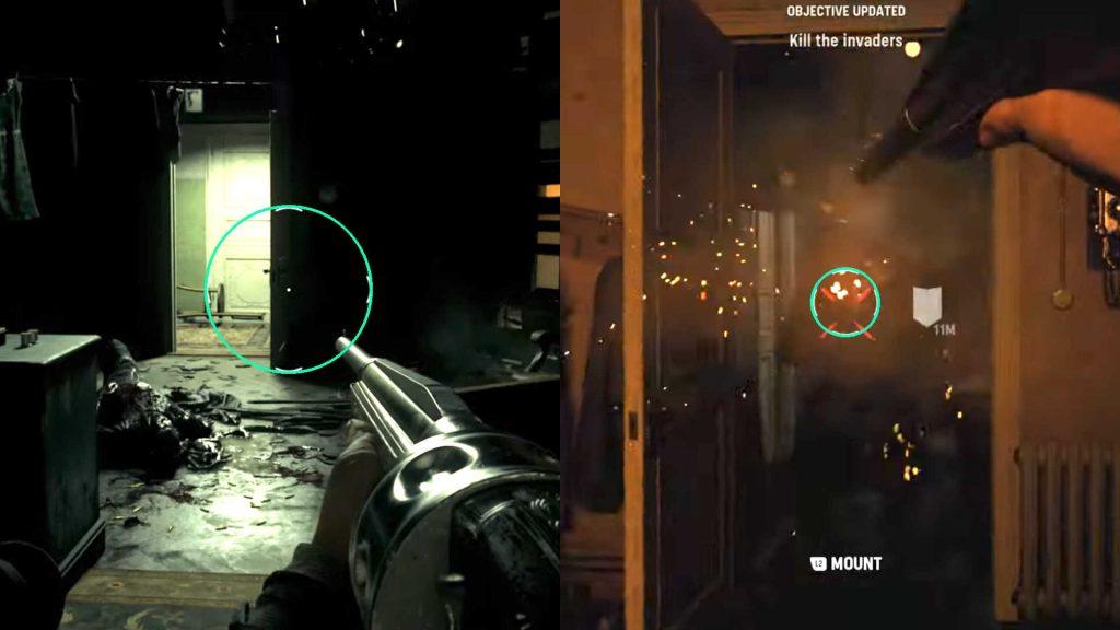 cod warzone vanguard streuungsmuster blind fire