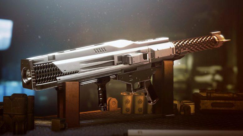 Destiny 2 zeigt neue Ritualwaffe und weitere Knarren, die ihr in Season 15 jagen werdet