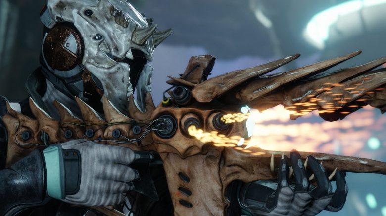 Destiny 2: Neue Artefakt-Mod ist unverzichtbar im Endgame – Rasiert Bosse gnadenlos