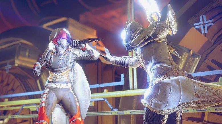 Destiny 2 will Controller-Spieler wendiger machen – Neue Optionen in Season 15