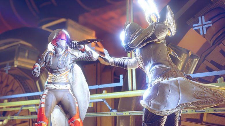 So will Destiny 2 mit einem neuem Steuerungs-Feature den Nahkampf verbessern