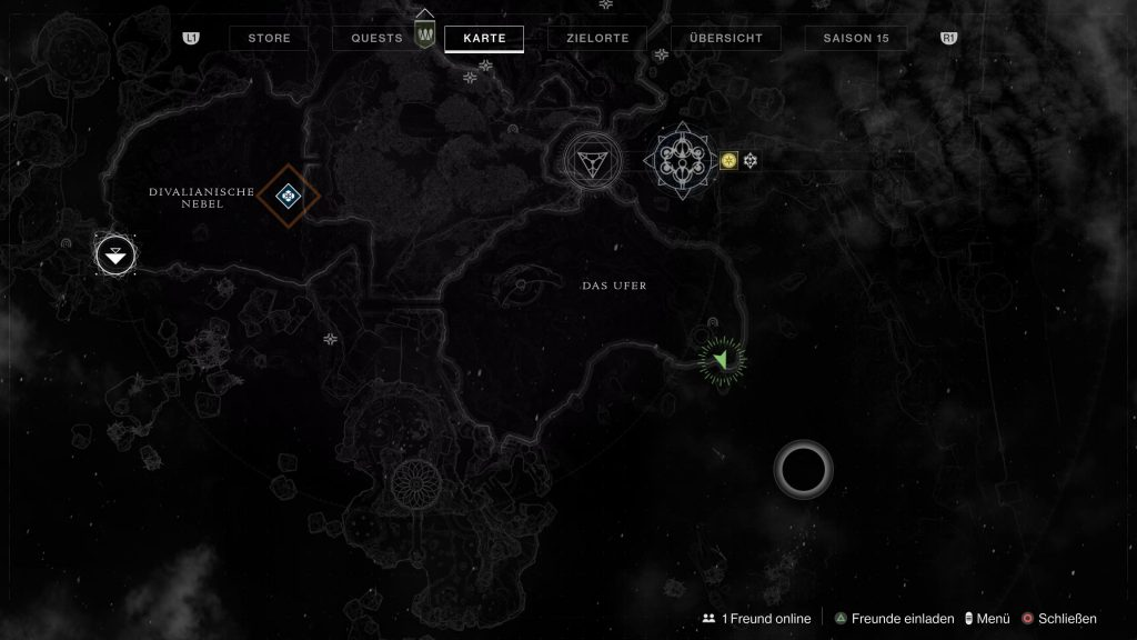 destiny 2 pavillon