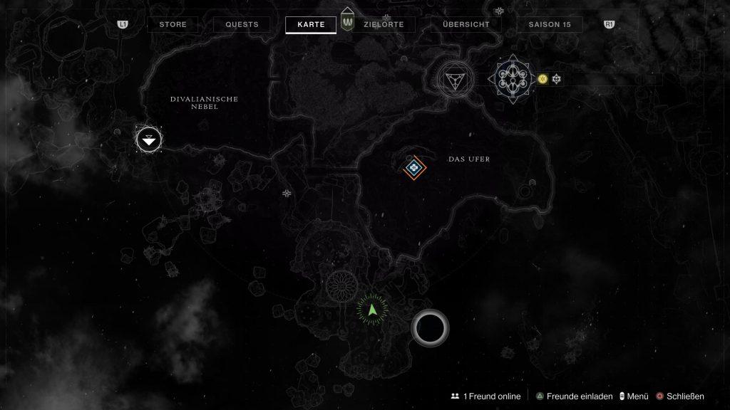 destiny 2 wasserfall