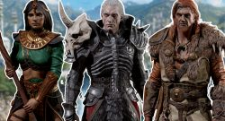 Diablo 2 Resurrected: Welche Klasse passt zu dir? Mach mit bei unserem Quiz
