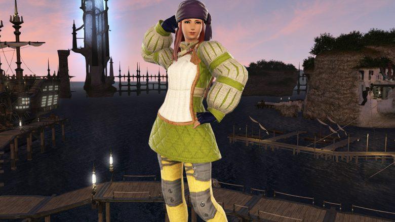 Als Neulinge seht ihr in Final Fantasy XIV aus wie Clowns – So könnt ihr es ändern