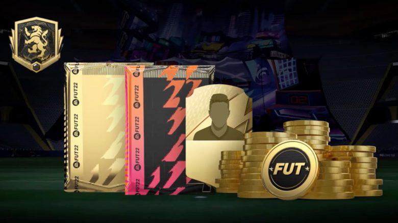 FIFA 22 bringt Belohnungen der Weekend League viel früher – das ändert sich