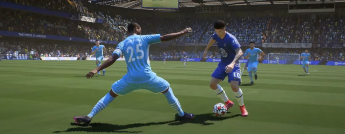 FIFA 22 bringt 4 neue Skill-Moves und ändert alte – Das erwartet euch