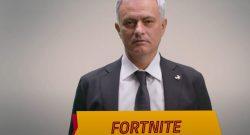 """Fußballtrainer José Mourinho nennt Fortnite einen """"Albtraum"""" und """"Sch**ß"""""""