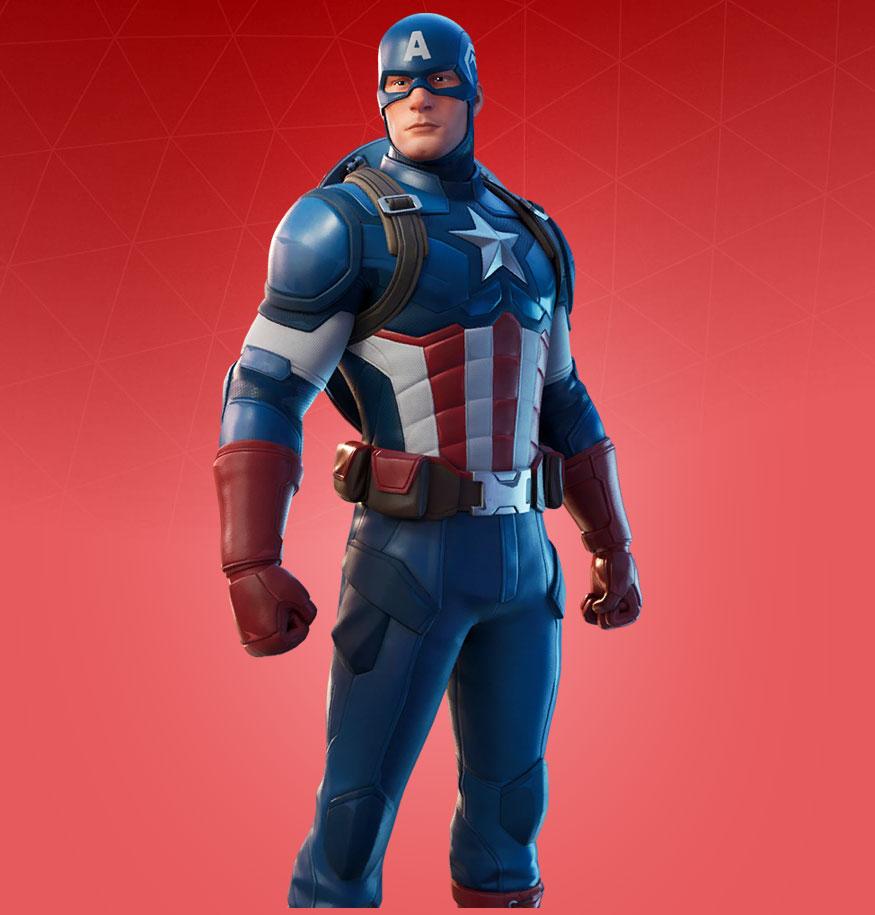 fortnite-skin-captain-america
