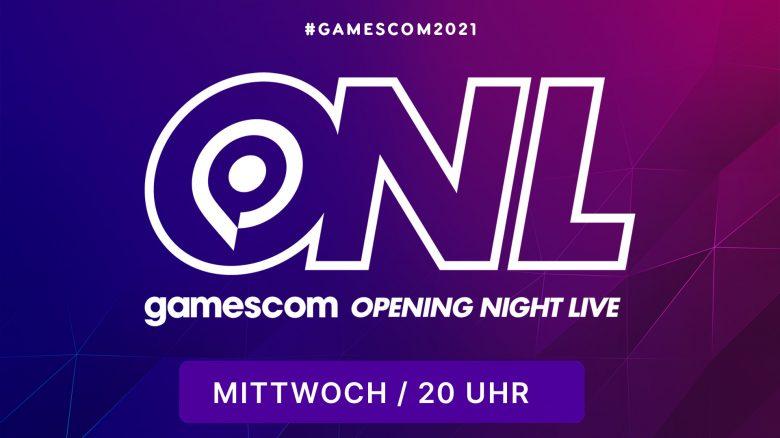 gamescom 2021: Wie fandet ihr die Opening Night Live?