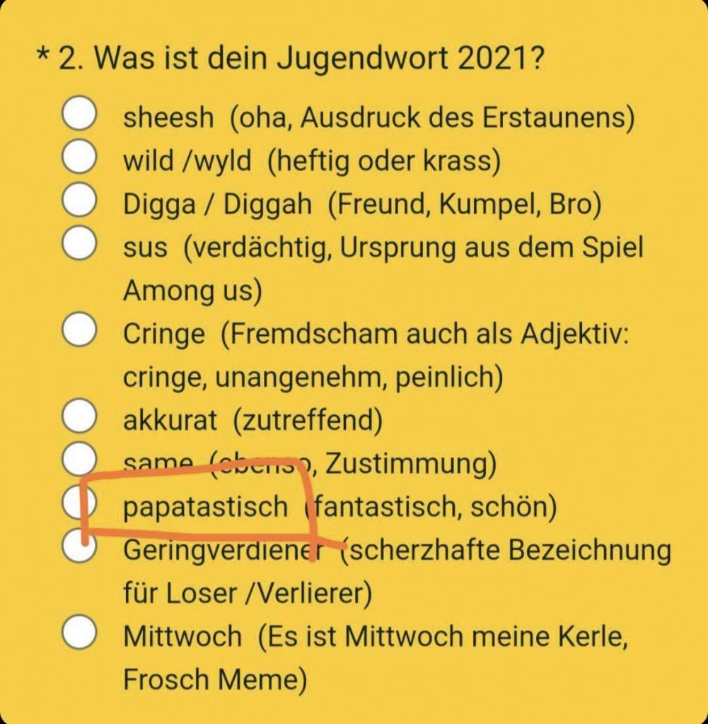 jugendwort-2021-papatastisch