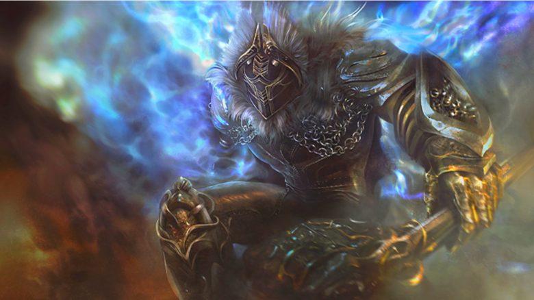 """Es gibt ein neues Spiel auf Steam, das aussieht wie """"For Honor trifft Warhammer"""""""