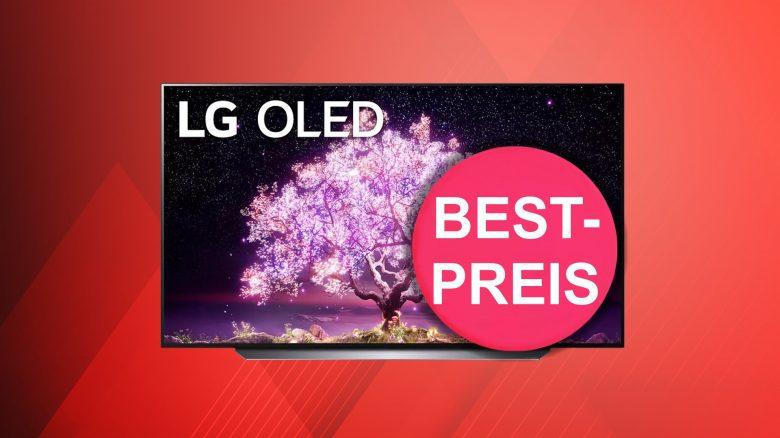 Großer LG OLED-TV zum Bestpreis und mehr reduziert bei MediaMarkt