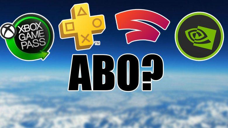 Immer mehr Publisher bieten Abo-Services für ihre Games: Welche davon nutzt ihr?