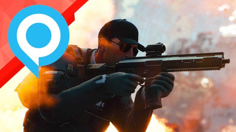 Neuer Taktik-Shooter auf Steam ist schnell, anders und könnte richtig gut werden
