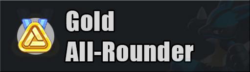 pokemon unite gold all-rounder