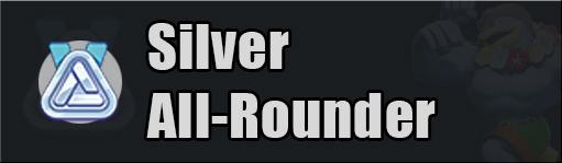 pokemon unite silver all-rounder