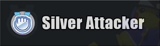pokemon unite silver attacker