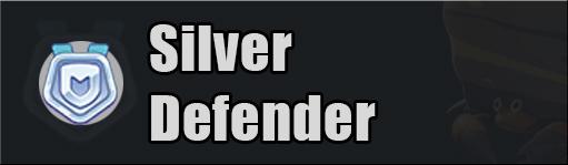pokemon unite silver defender