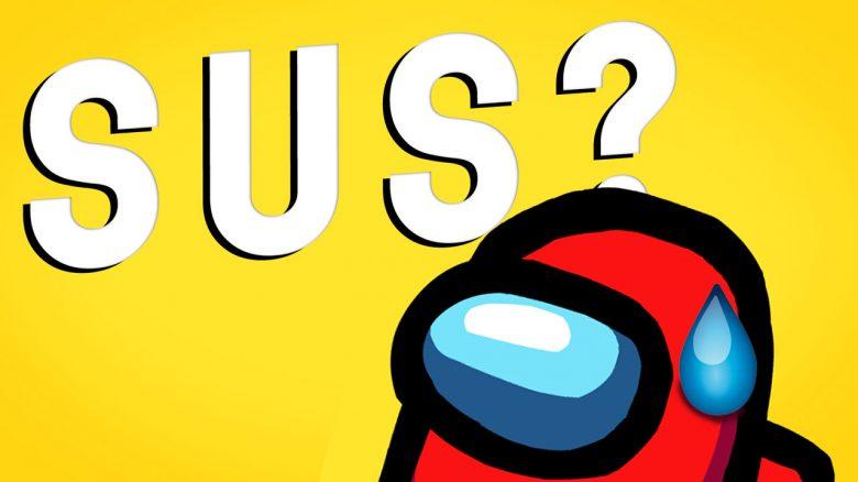 """Favorit für das Jugendwort 2021 kommt aus dem Gaming: Was bedeutet """"SUS""""?"""