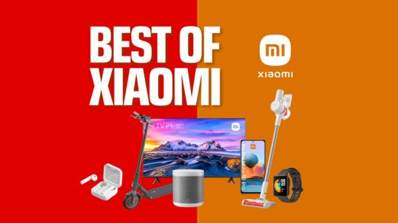 Nur bis 20 Uhr: Xiaomi-Sale bei Media-Saturn mit Smartphones, TVs & Co.