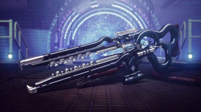 Agers Zepter Destiny 2 Titel Exotic