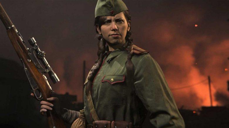Live auf MAX – Der Multiplayer-Reveal zu Call of Duty: Vanguard
