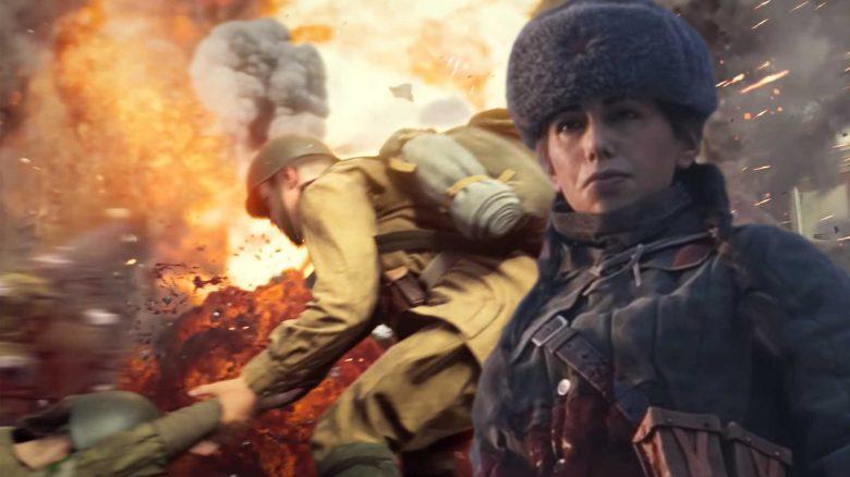 Call of Duty: Vanguard – So schaut ihr heute den Multiplayer-Reveal