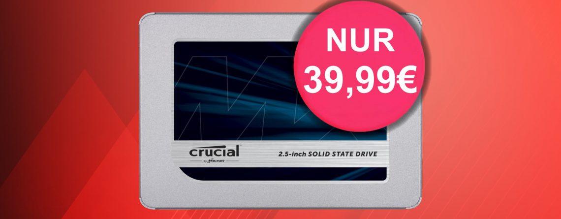 Crucial deal amazon 050921