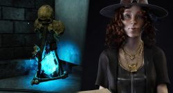 Dead by Daylight Mikaela Reid Boon Totem titel title 1280x720