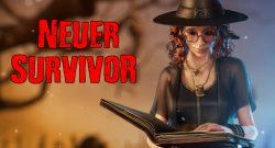 Dead by Daylight New Survivor Mikaela Reid titel title 1280x720
