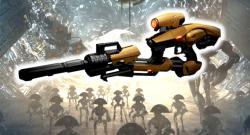 Ist die Vex Mythoclast in Destiny 2 OP oder sind alle neidisch, die sie nicht haben?