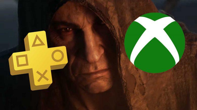 Diablo 2: Resurrected – Braucht man PS Plus oder Xbox Live zum Spielen?