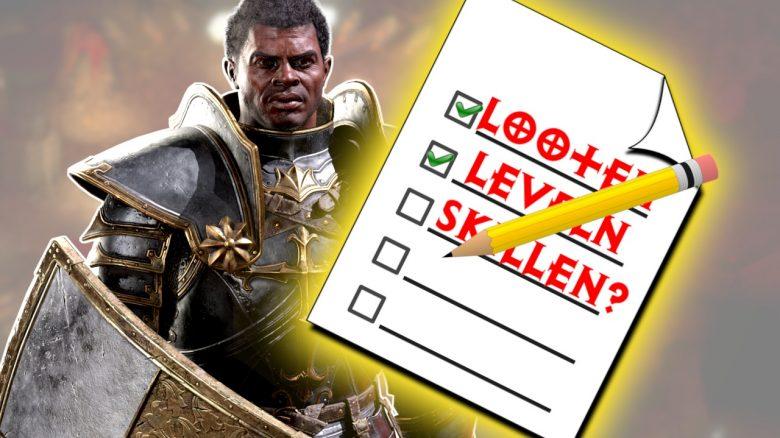 Diablo 2: Einsteiger-Guide – Alles, was ihr als Anfänger wissen müsst