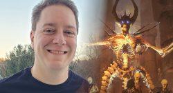 Diablo 2 Resurrected Rob Gallerani Mephisto Titel