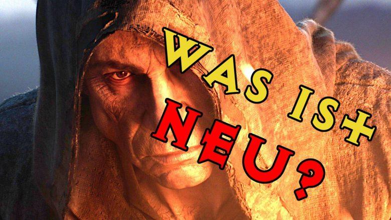 Diablo 2 resurrected was ist neu titel 4